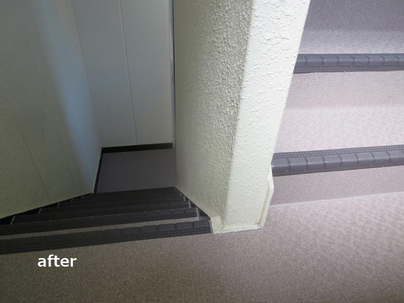 階段タキステップ5W