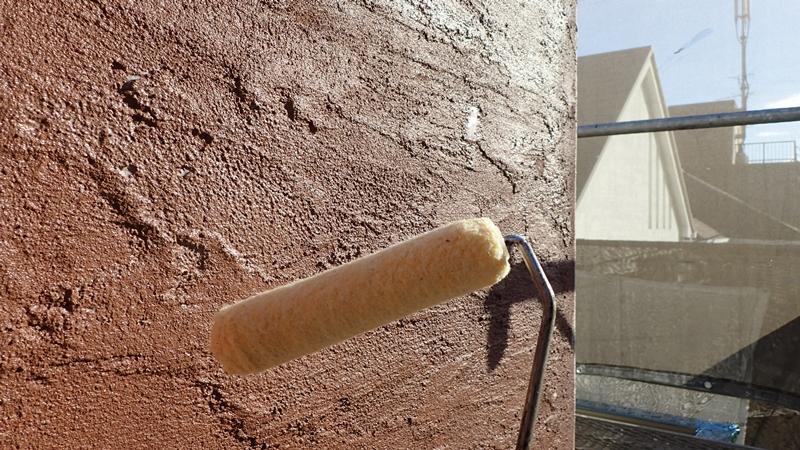 川崎市 中原区 ジョリパット外壁塗装 ジョリパットフレッシュ塗装
