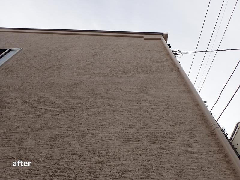 川崎市中原区ジョリパット外壁塗装 ジョリパットフレッシュ塗装 ジョリパットとは