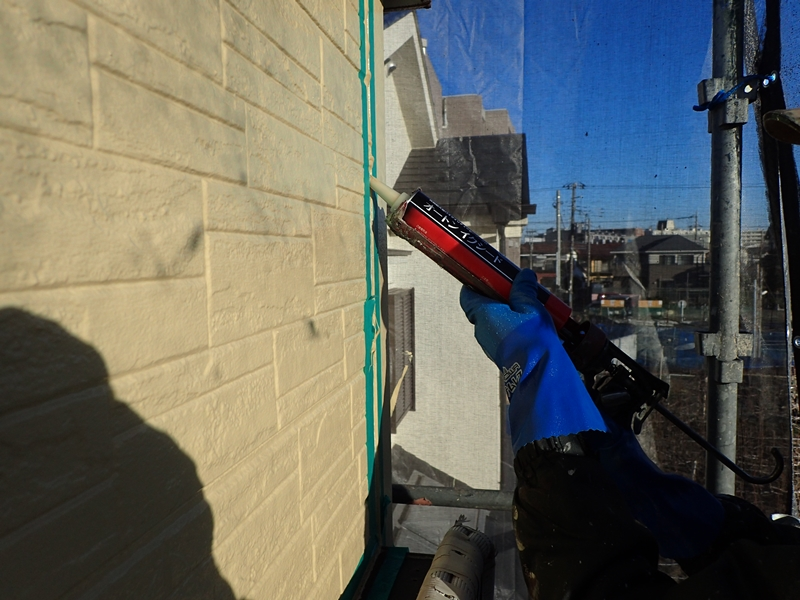 川崎市、東京都、横浜市の外壁塗り替え専門店 佐藤塗装店のサイディング外壁と屋根葺き替え工事 オートンイクシード打替え