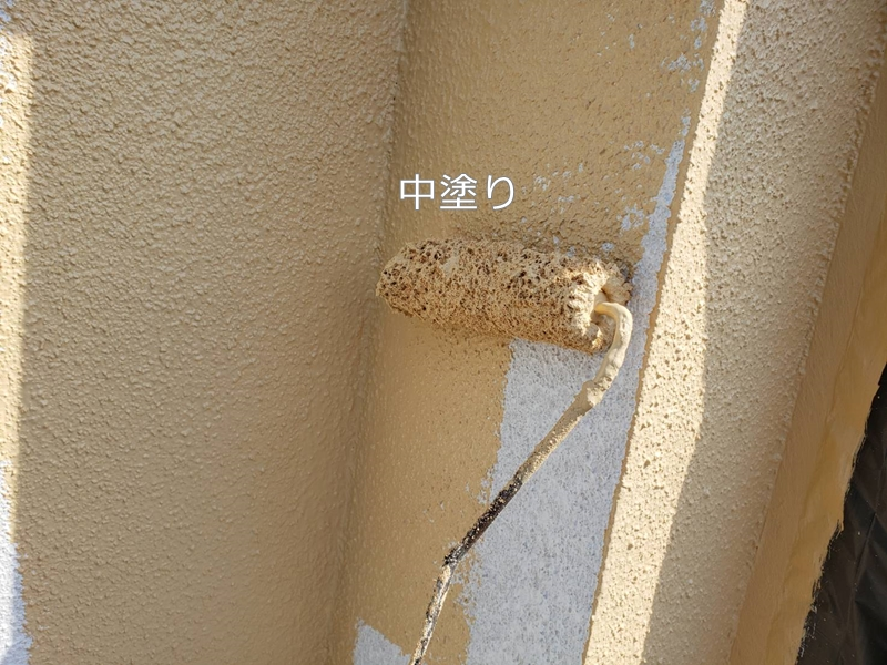 外壁塗り替え ジョリパット 外壁の 塗り替え ジョリパットフレッシュ 塗装