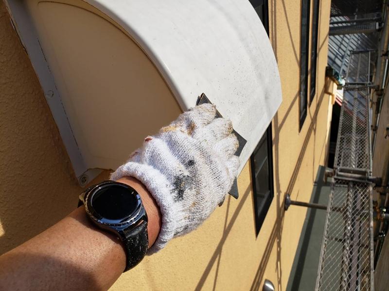 外壁塗り替え ジョリパット 外壁の 塗り替え ジョリパットフレッシュ