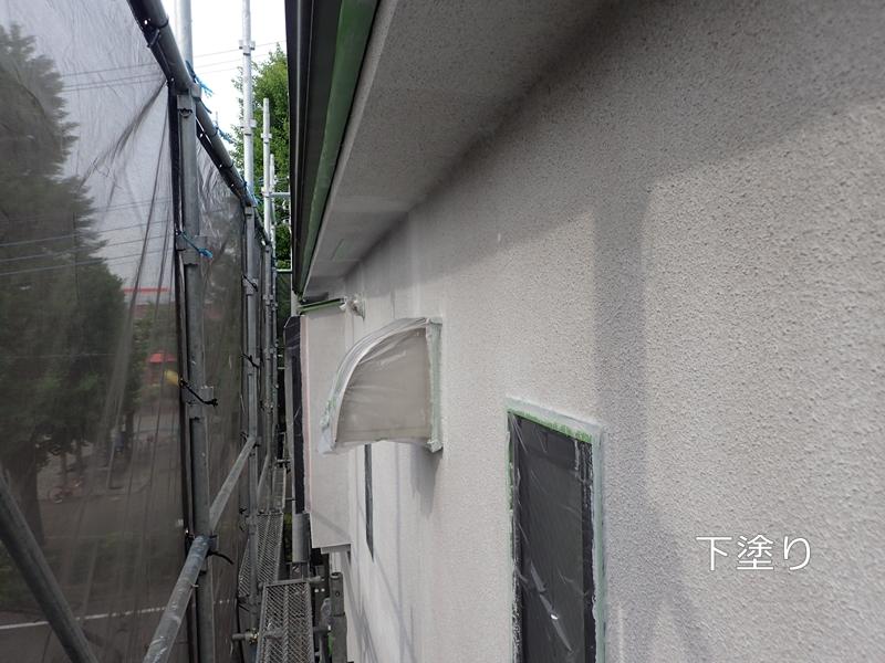 外壁塗り替え ジョリパット 外壁の 塗り替え ジョリパットフレッシュ ジョリパットフレッシュ塗装