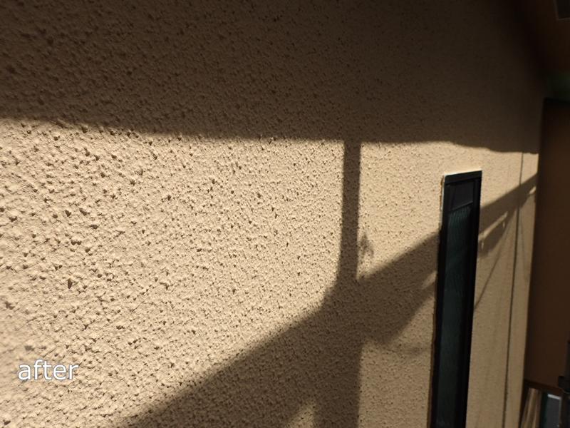 外壁塗り替え ジョリパット 外壁の 塗り替え ジョリパットフレッシュ塗装