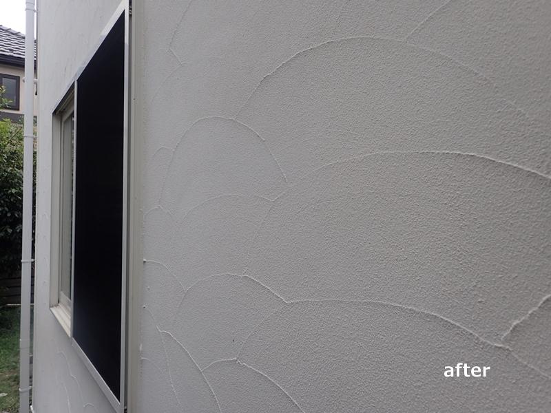 ジョリパット塗り替え 川崎市、横浜市の塗り替え専門店 佐藤塗装店 外壁塗装ジョリパットフレッシュ