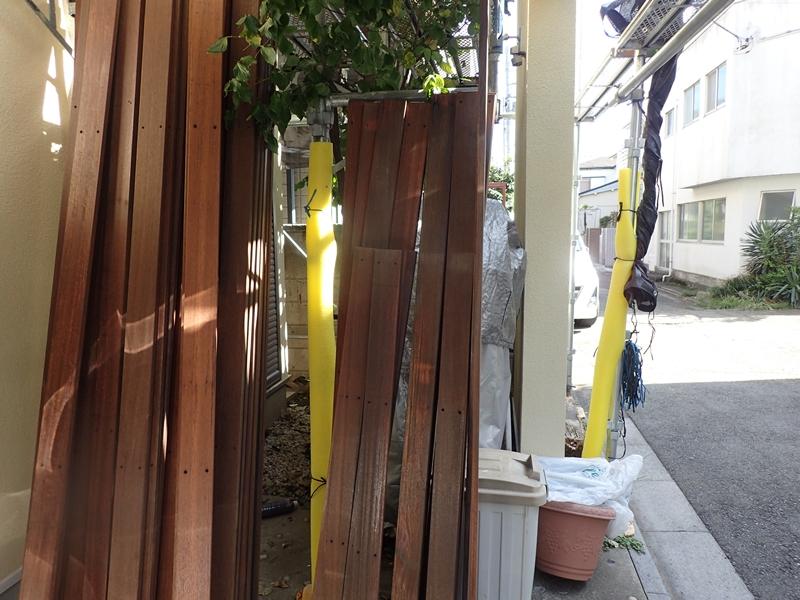 ジョリパットフレッシュ の外壁塗り替え工事 佐藤塗装店