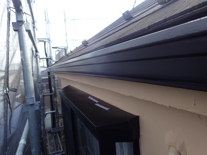 川崎市高津区住宅 ジョリパット外壁塗装