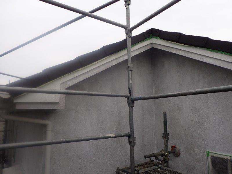 川崎市の外壁塗装 ダイナミックMUKIでの家塗り替え工事