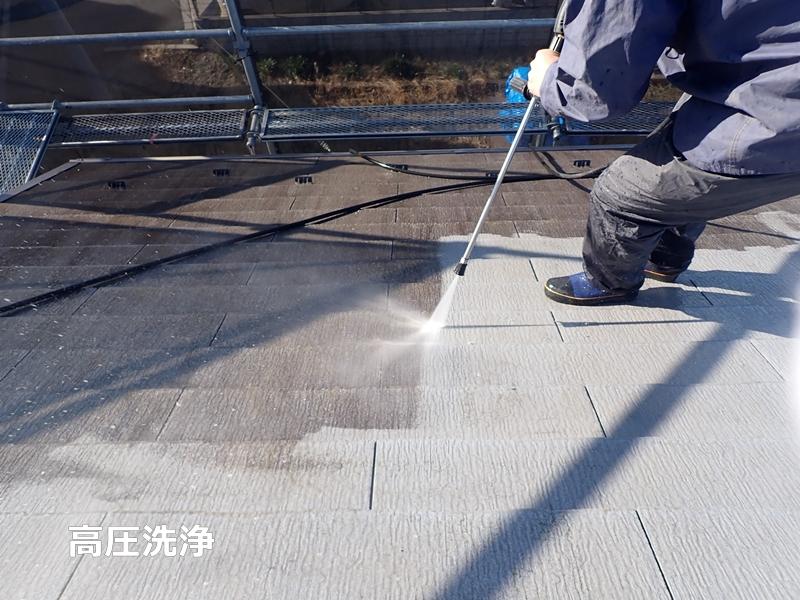 屋根リフォーム 工事方法と施工事例について